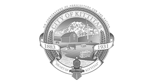 City of Kittitas logo.