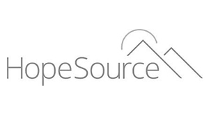 Hope Source logo.