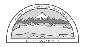 Kittitas County Logo.