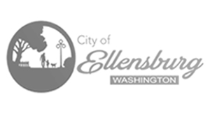 Cle Elum Downtown Association logo.